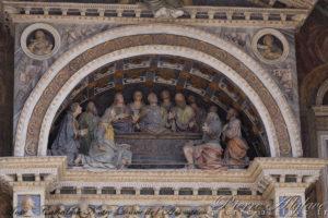 Cathédrale Notre-Dame de l'Assomption - Aoste