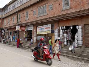Boutiques-Katmandou