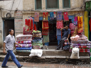 Boutique-Katmandou