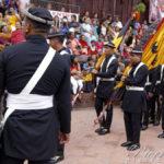 Fanfare militaire