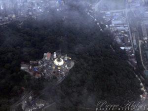 Au revoir Katmandou : Swayambunath