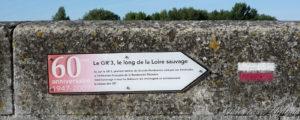 En remontant la Loire par le GR3