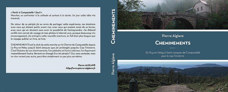 Cheminements - Pierre Alglave