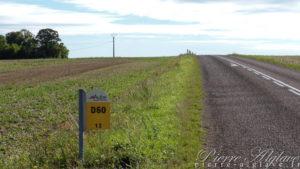 En Chemin sur la D60