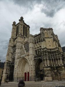 Cathédrale Saint-Pierre-Saint-Paul, Troyes