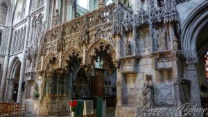 Église de la Madeleine Troyes