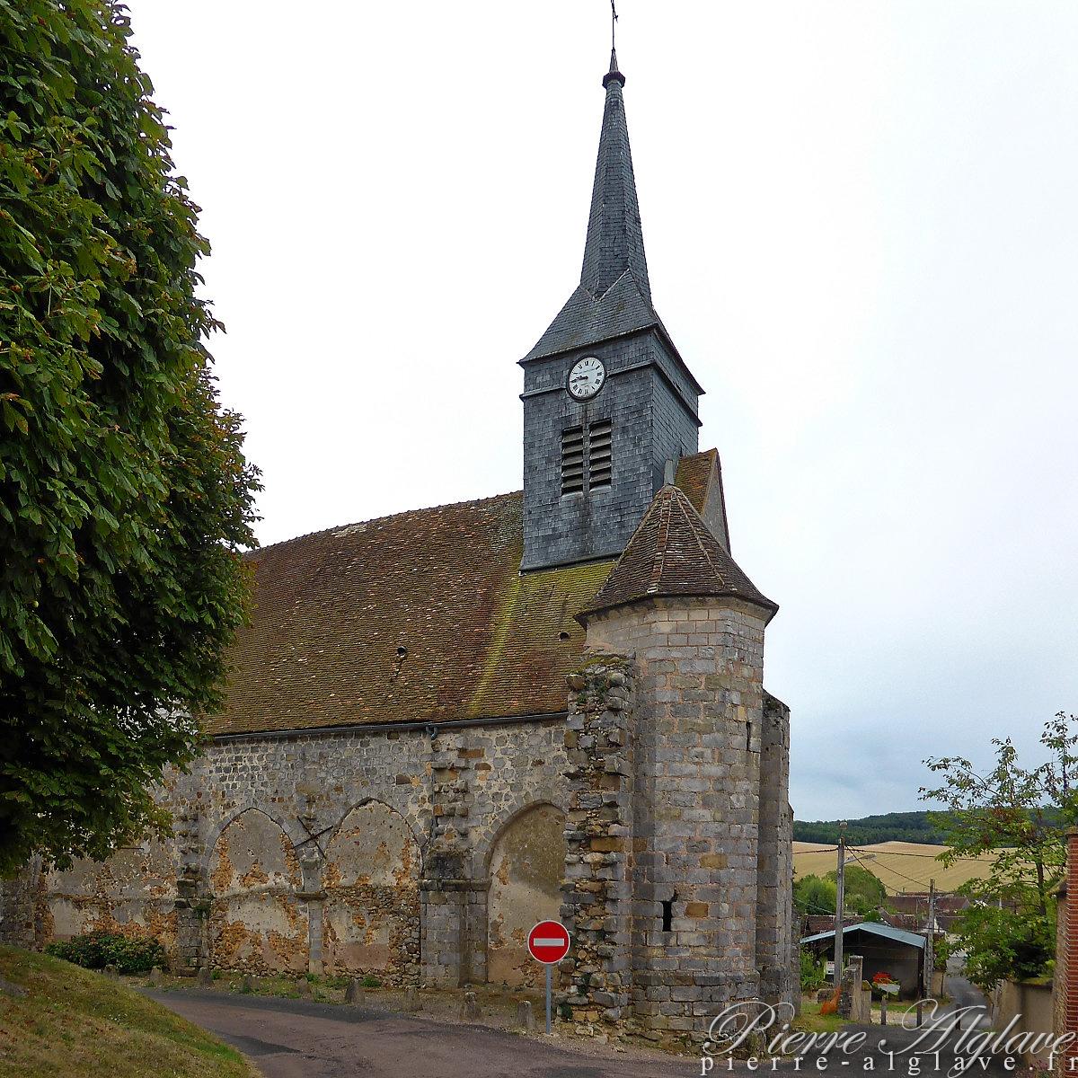 Saint-Martin-sur-Oreuse