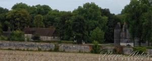 Château de Flerigny