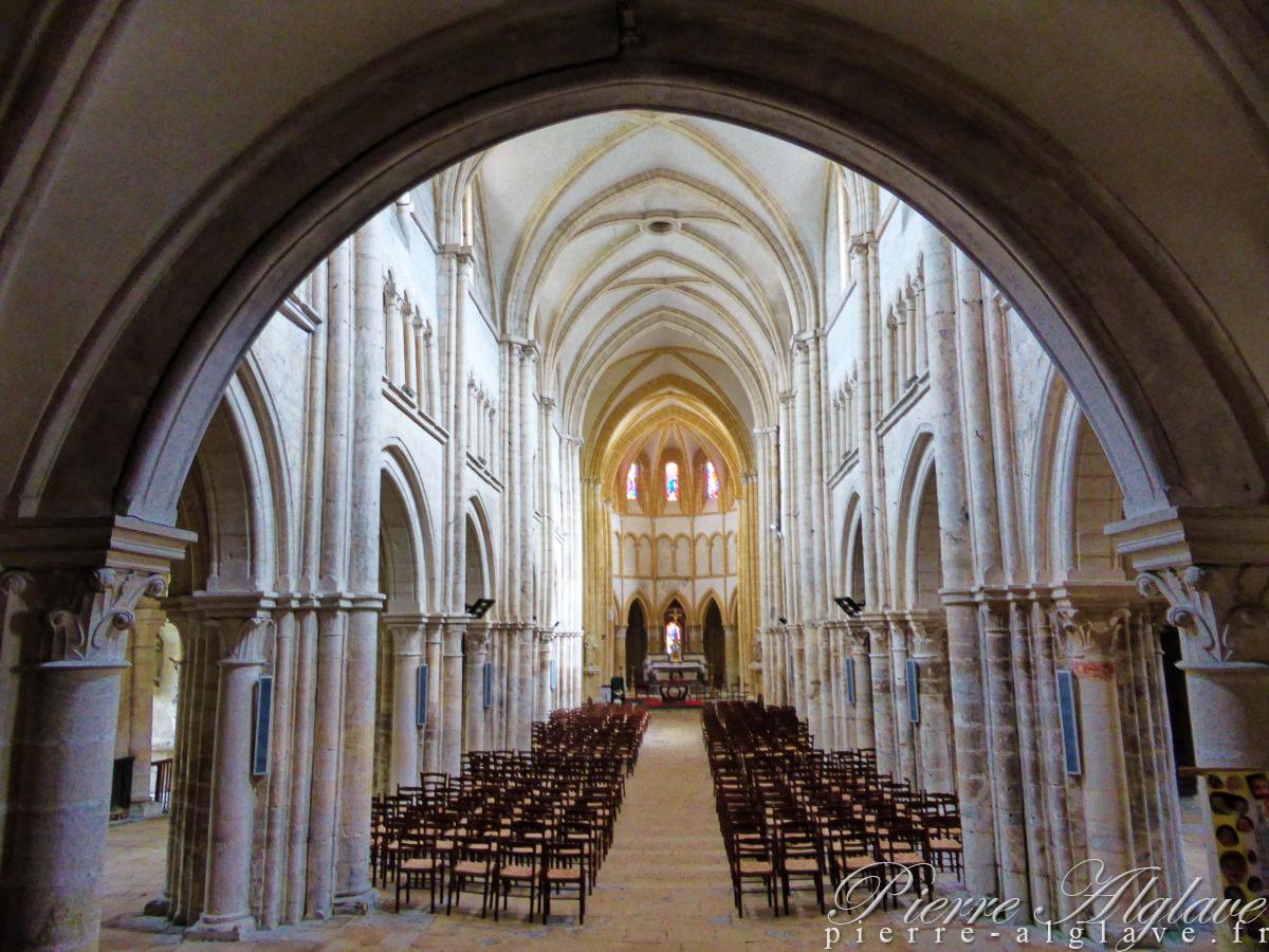 Église Saint-Pierre, Bar-sur-Aube