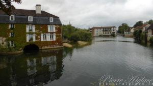 Le Moulin de Marcasselles, Bar-sur-Aube