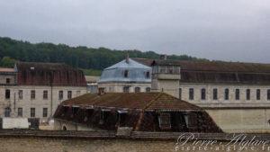 Au revoir Clairvaux