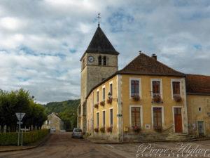 Giey-sur-Aujon