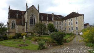Couvent de Saint-Loup-sur-Aujon