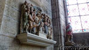 Cathédrale Saint-Mammés