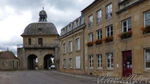 Langres, Porte des Moulins