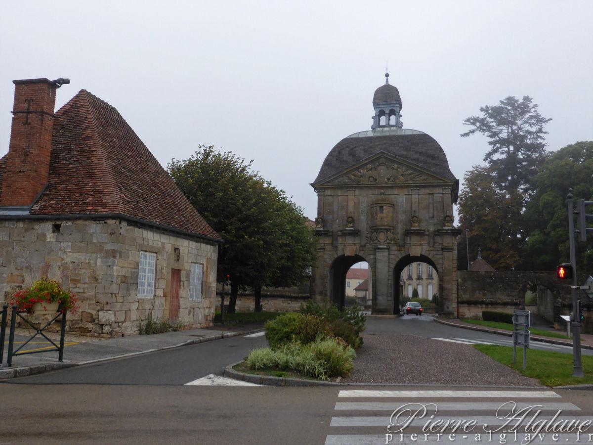 Porte des Moulins, Langres