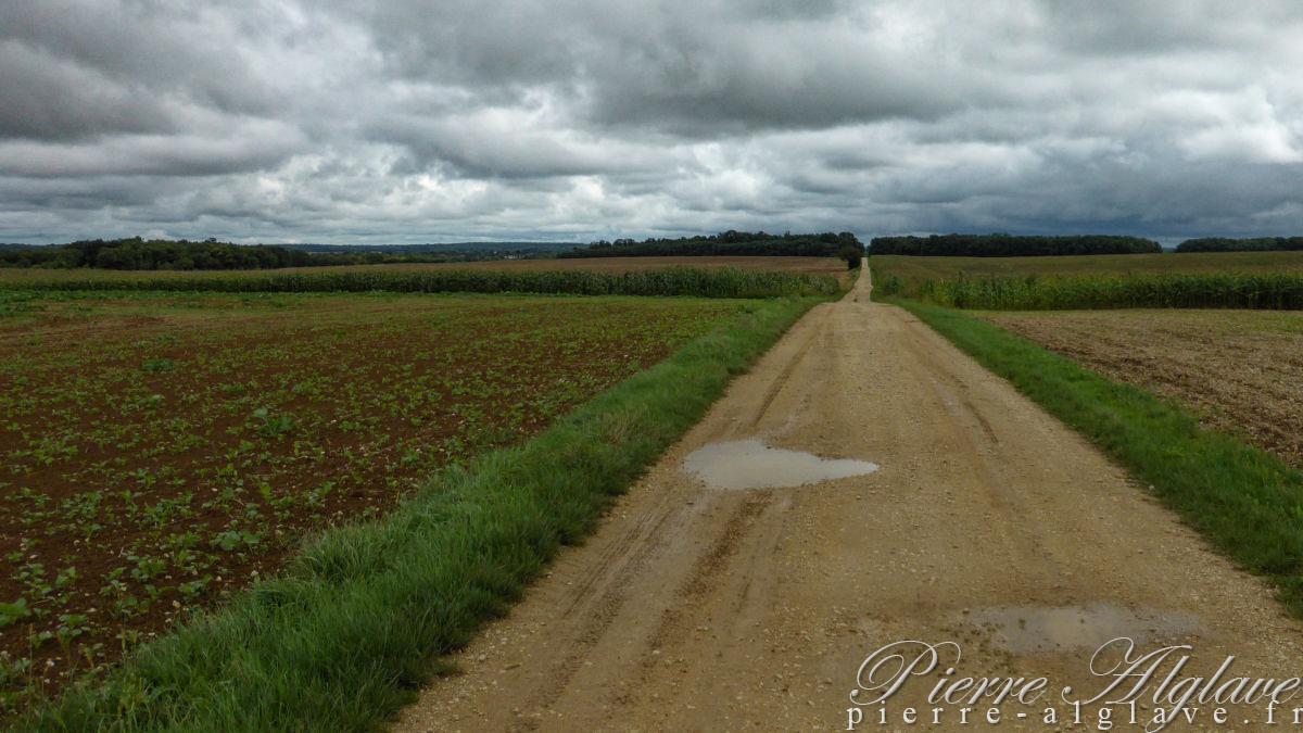 En Chemin