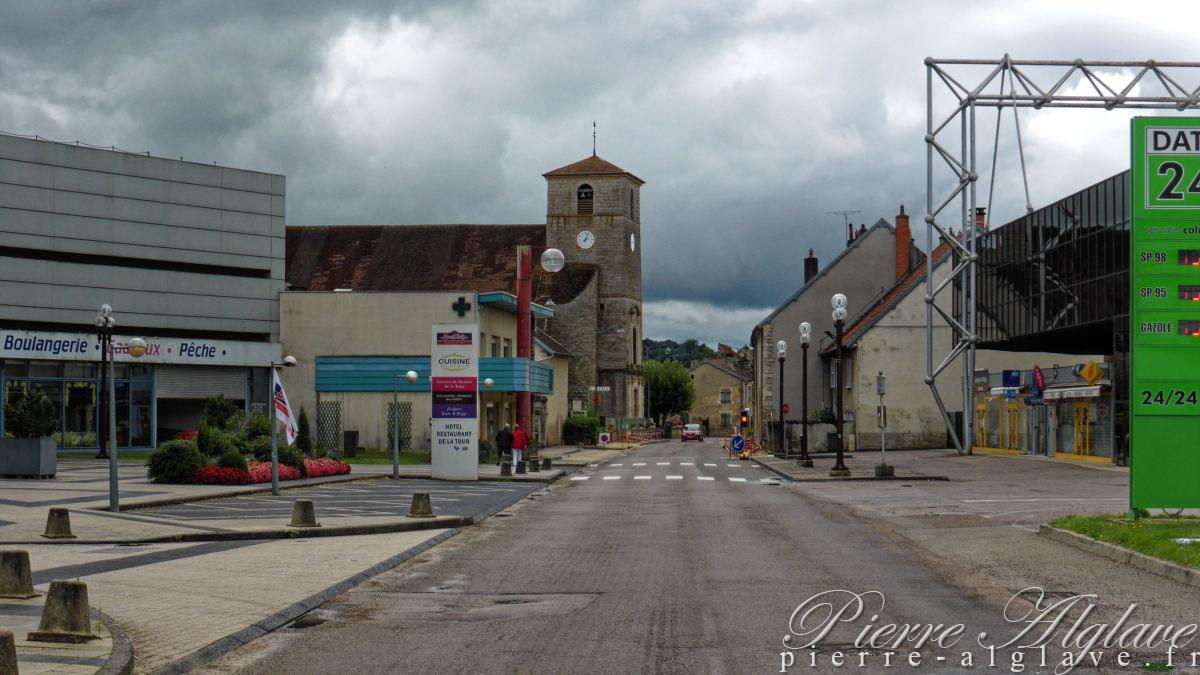 Dampierre-sur-Salon