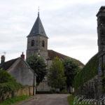 Gy, église Saint-Symphorien
