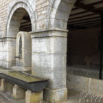 Gézier-et-Fontenelay, lavoir-mairie