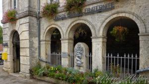 Cussey-sur-L'Ognon, l'abreuvoir