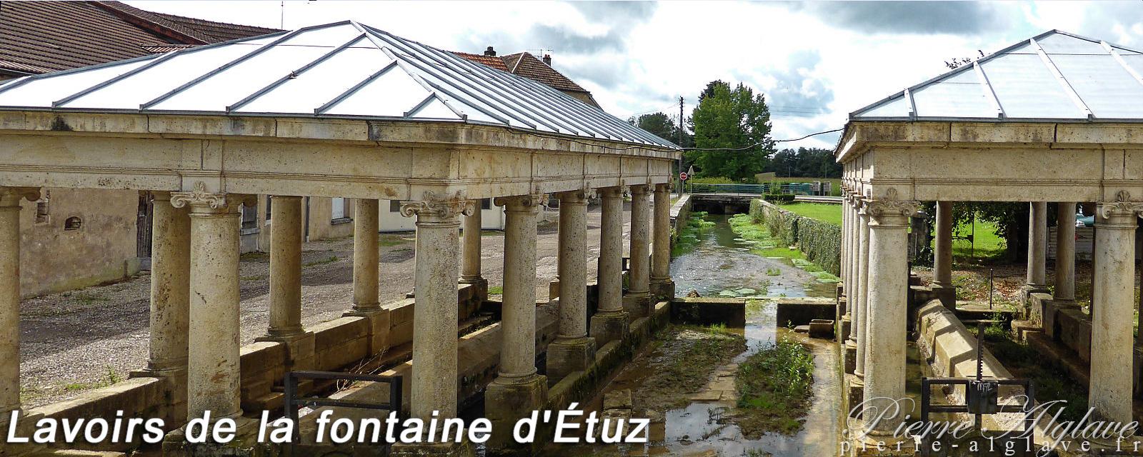 Vers Devecey-Besançon