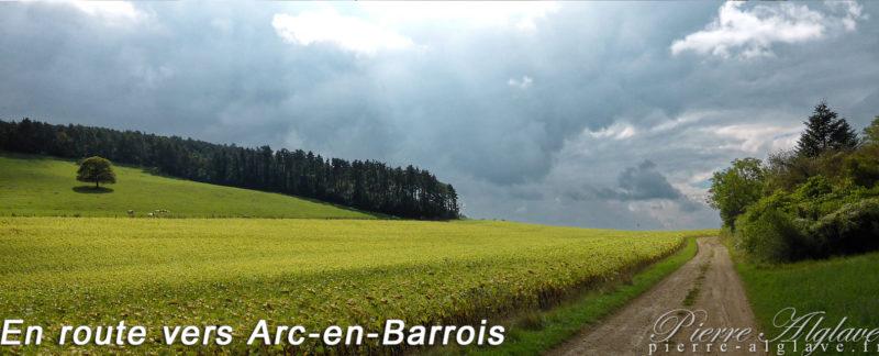 Vers Arc-en-Barrois