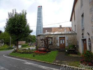 Fromagerie-Musée de Trépot