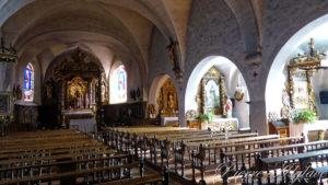 Les Hôpitaux-Neufs- Église Sainte-Catherine