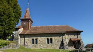 Morrens - Eglise Saint-Maurice
