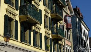 Lausanne - Immeuble