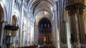 Lausanne - Cathédrale