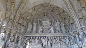 Porche de la Cathédrale