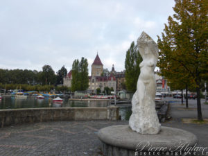 La Vierge du Lac (Vincenzo Kesselring)