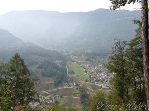 Vue de Chemin-Dessus