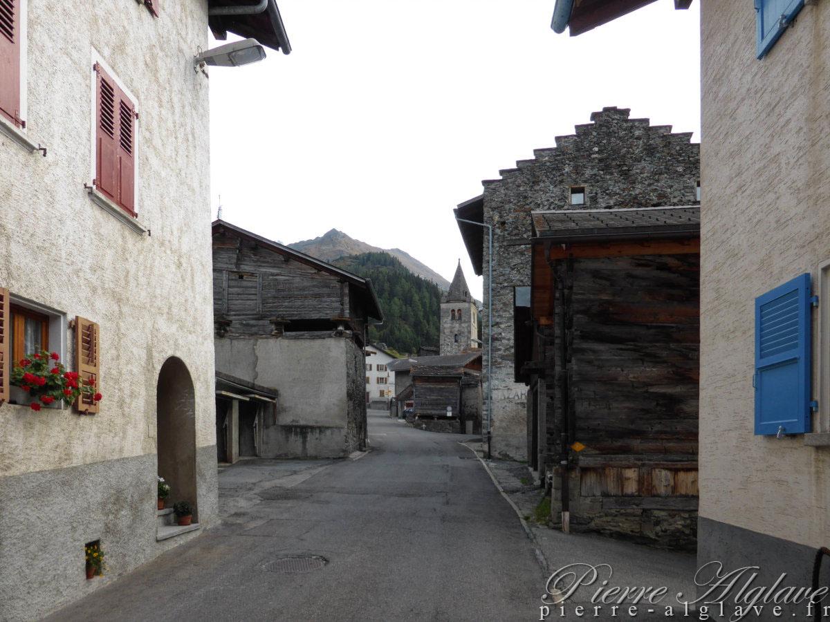 Bourg-Saint-Pierre