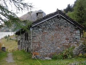 Alpage de Bretemort