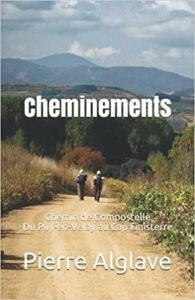 Couverture Cheminements Tome 1