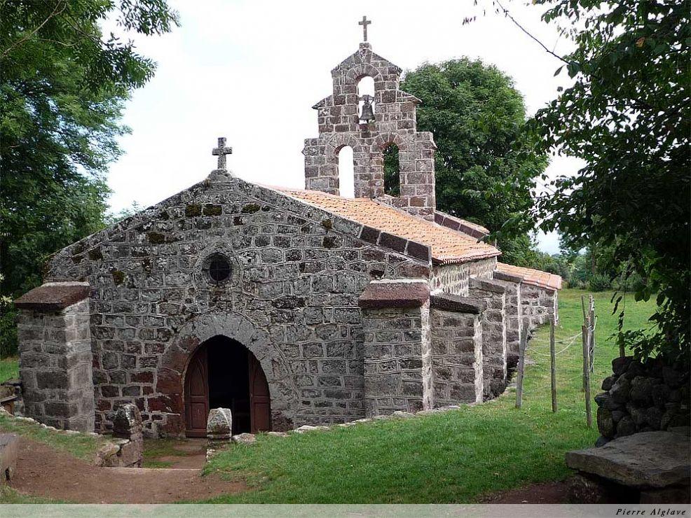 Chapelle Saint Roch Monbonnet