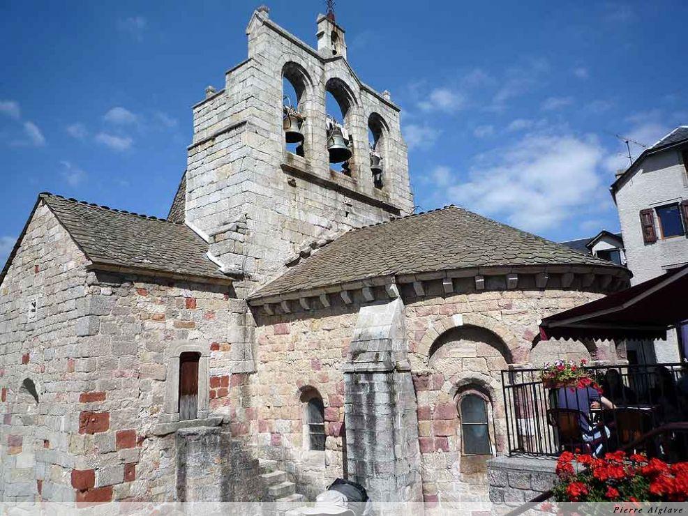 Saint-Alban sur Limagnole