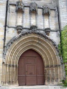 Notre-Dame-du-Puy à Figeac
