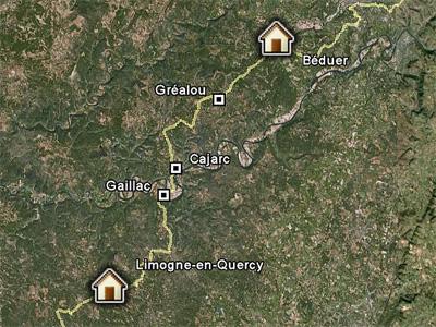 Limogne-en-Quercy