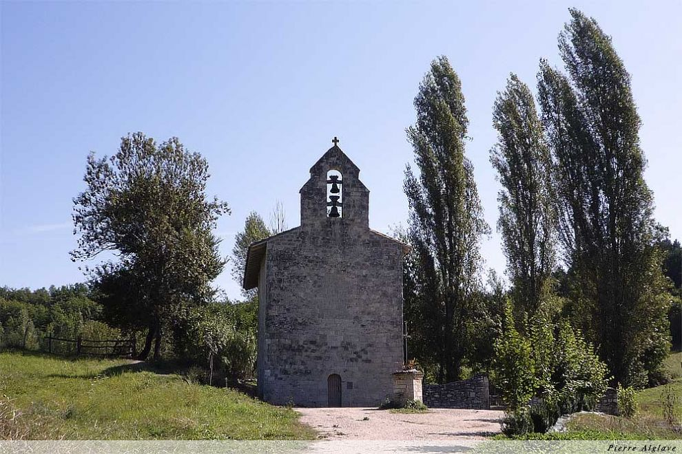 Saint-Sernin-du-Bosc