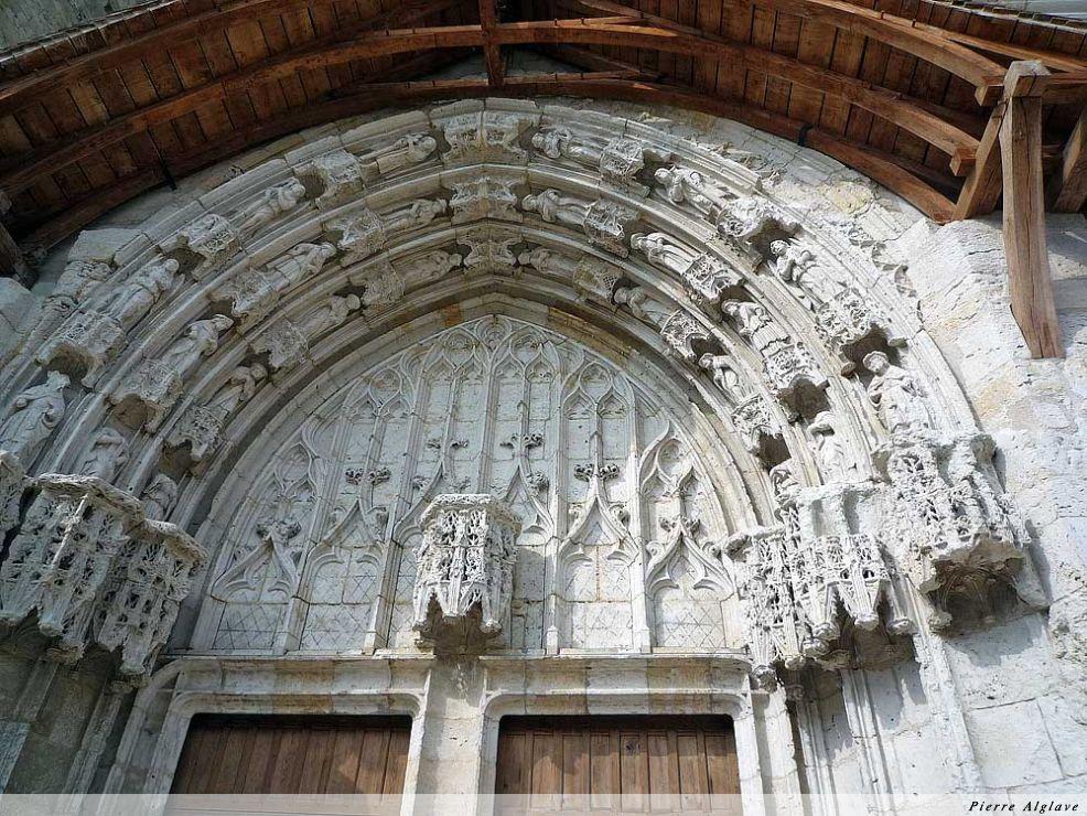 Condom, la cathédrale