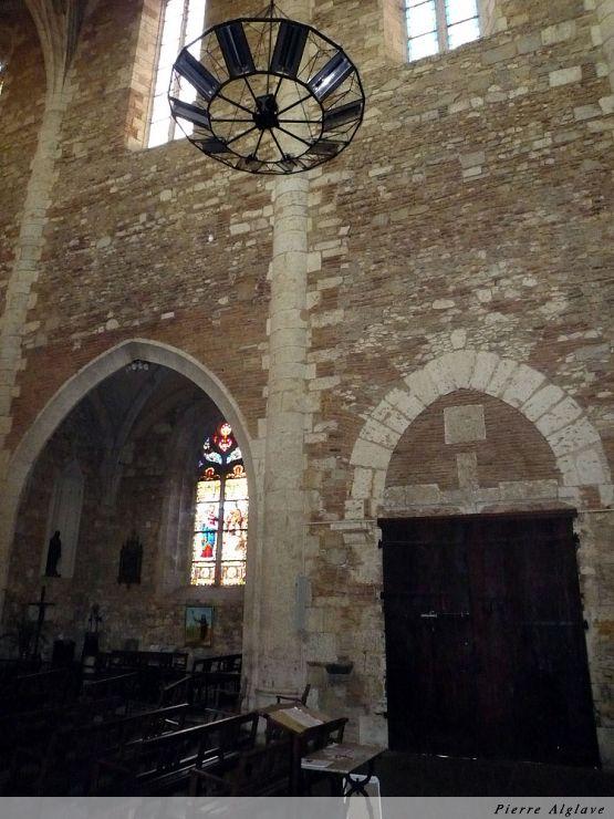 Cathédrale d`Eauze