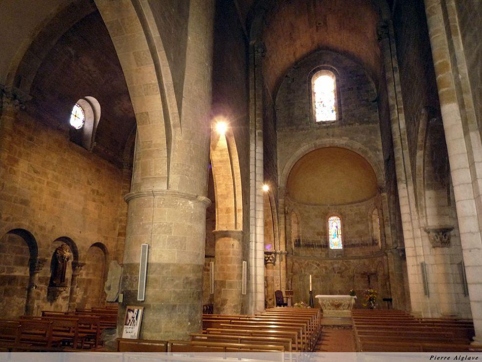 Eglise de Nogaro