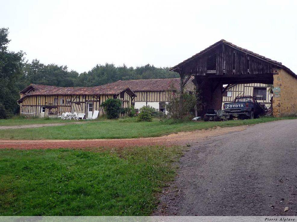 Maison Labarde