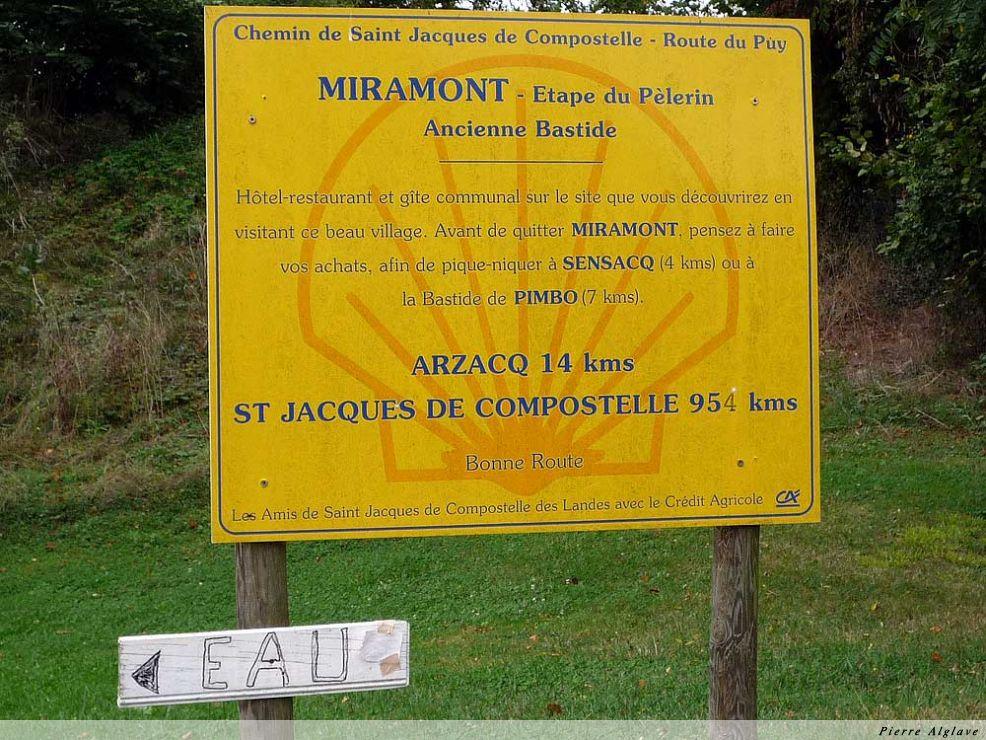 Miramont-Sensacq