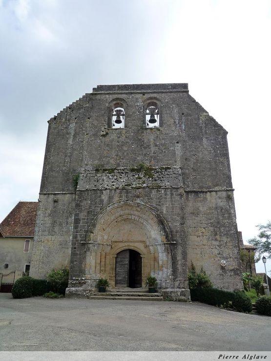 Eglise de Pimbo
