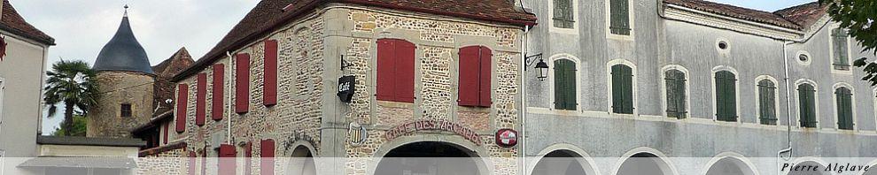 Arzacq-Arraziguet